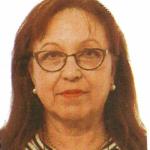 Mª Ángeles Serrano Herrero